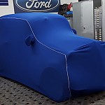 My new car cover by colin thurlow