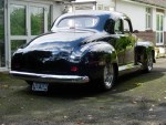 47 Plymouth Business Coupe by mike dobson