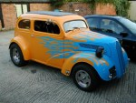 Ford by sallens