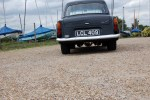 My 100e Anglia V8 by bakerboy