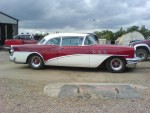 55 Buick Special by Colin Osborne