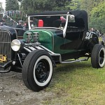'28 ford roadster by GIRLZNRACE