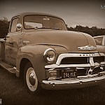 Chevy by macman