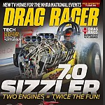 Drag Racer July2016 by GGDrew
