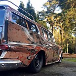 1958 AMC Rambler by AMCWagon