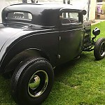 1932 Ford Coupe 3W by War Daddy
