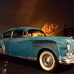 49 Olds Rocket 88 by Olds49