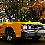 Galaxie 500 by jetextreme