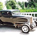 32 3W coupe