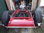 Rolling Chassis by Roadster