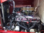 Engine Complete by Roadster