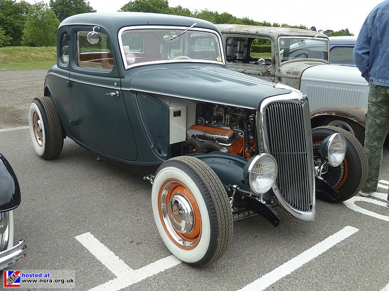Keith's 34 coupe