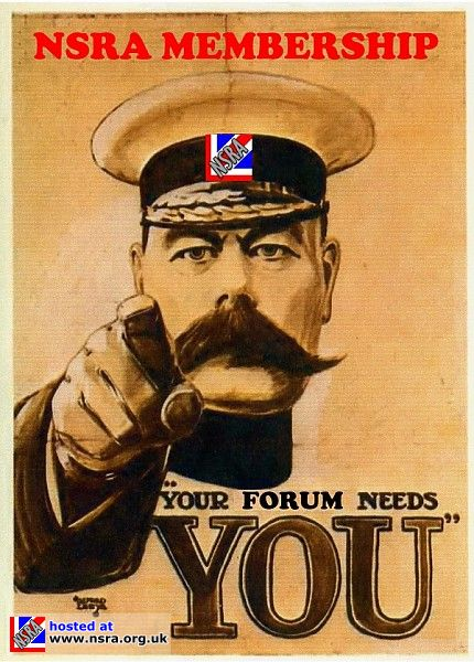 forum needs you