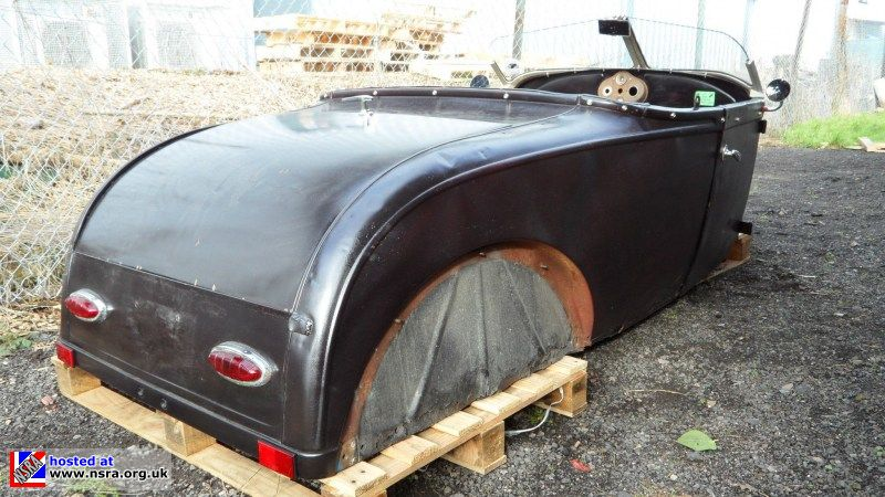 Model A Roadster Body For Sale