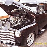 blown 48 chevy panel by lim34