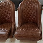 New seats by DaveH