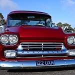 chevy front by 59zody