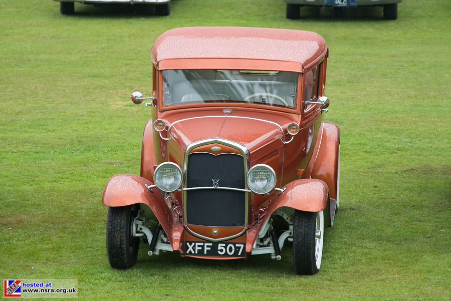 Ford Model A, Hot Rods & Hills - NSRA Image Gallery