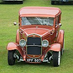 Ford Model A, Hot Rods & Hills