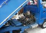 V8 Rascal Parts Chaser by farncombe pop
