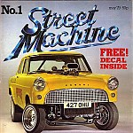 Street Machine no.1 may 79