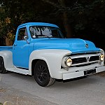 F100 1953 by truckdoctor