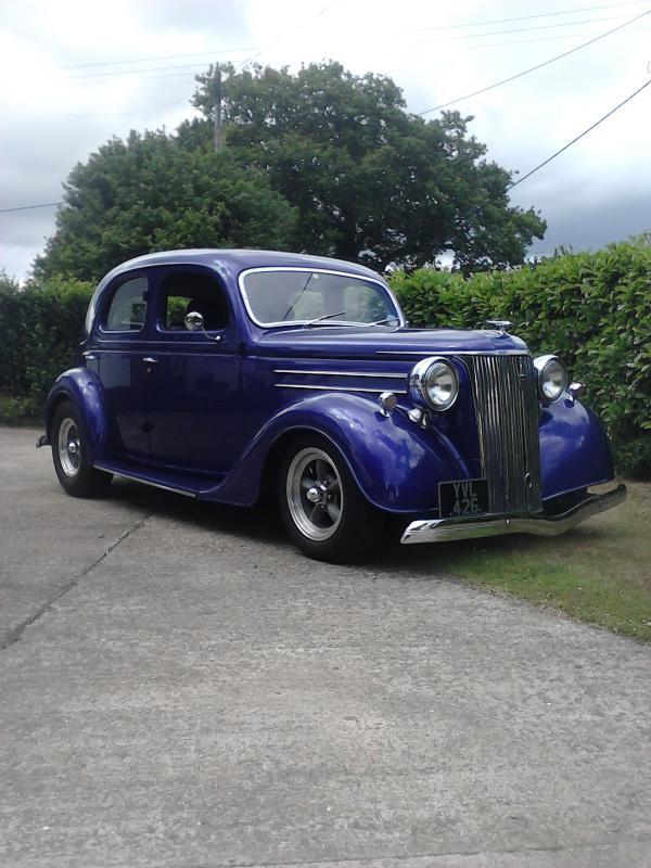 1950 Ford V8 Pilot for sale - £25,000